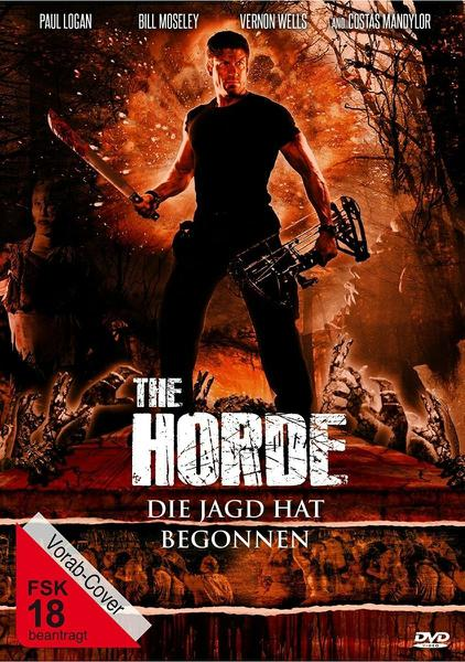 download The.Horde.Die.Jagd.hat.begonnen.2016.German.BDRip.AC3.XViD-CiNEDOME