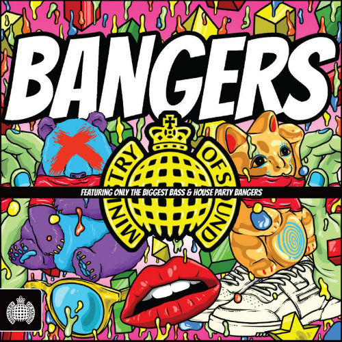 Ministry Of Sound: Bangers (2017)