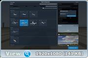 X-Plane 11 (2017) [Ru/Multi] (1.0.110025/dlc) Repack =nemos= - скачать бесплатно торрент
