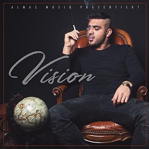 download Kurdo - Vision (Deluxe Edition) (2017)