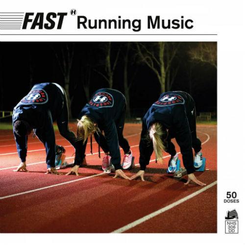 Fast Running Music (2017)