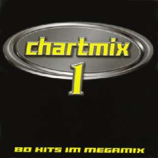Swg Mix - Chartmix 1-9 plus Best OF  (1998-2001)