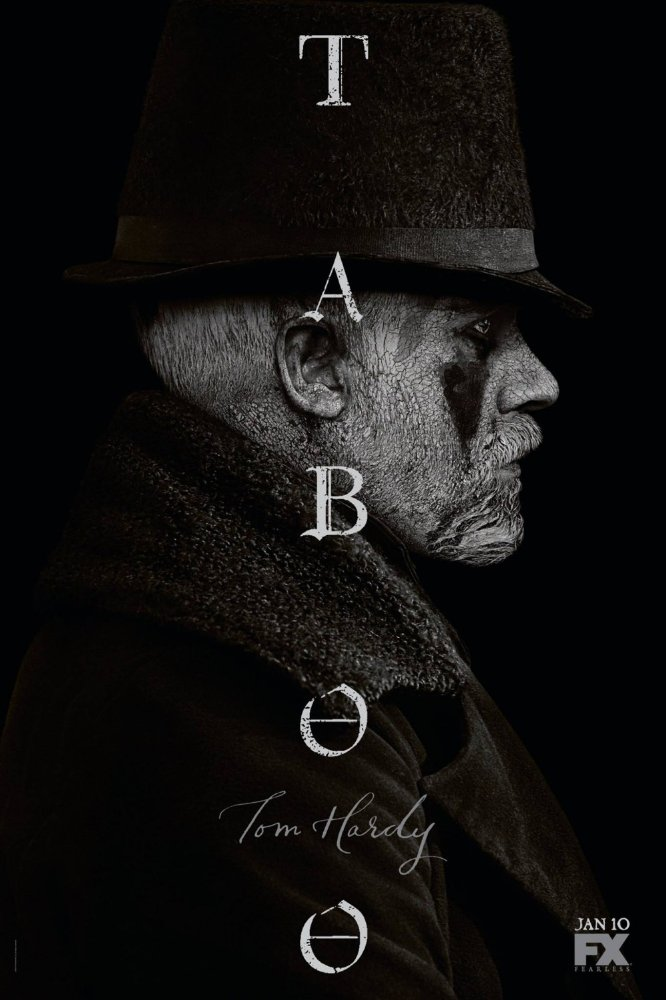 Taboo Stream German