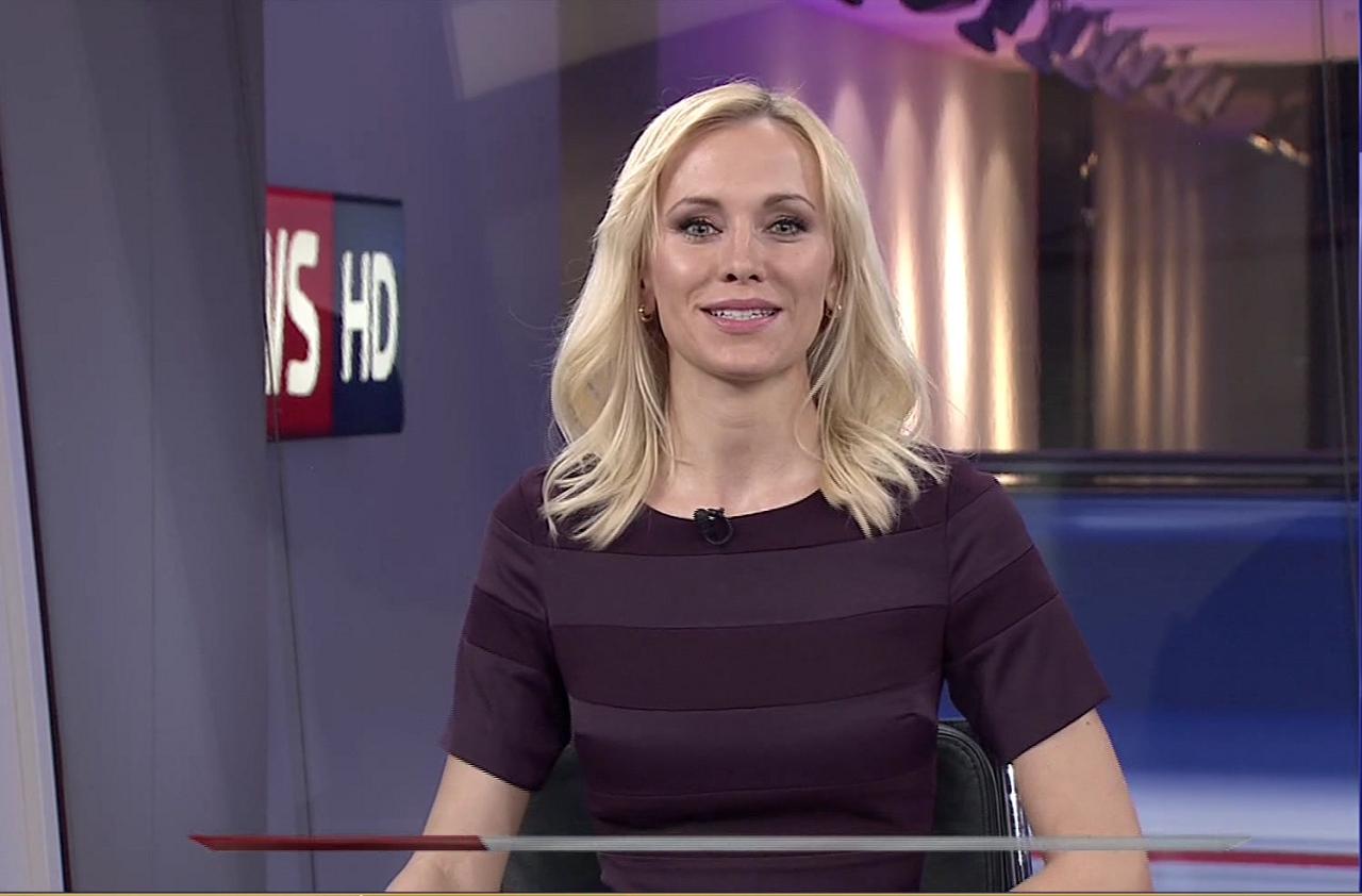 Lisa Loch Sky