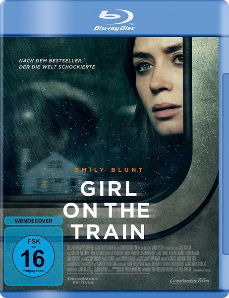 Girl on the Train German 2016 AC3 BDRiP x264-XF