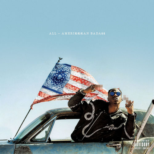 Joey Bada$$ - All-Amerikkkan Bada$$ (2017)
