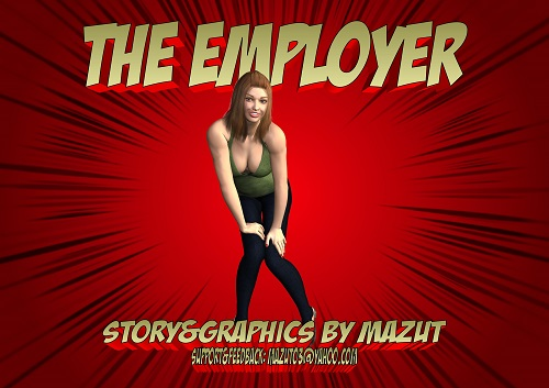 Mazut - The Employer