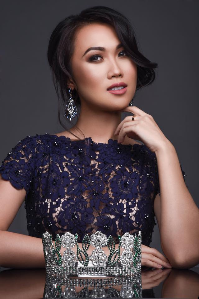 anh do, miss eco usa 2017. Fptmvolm