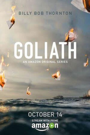Goliath S01 Complete German dd5 1 DL 720p AmazonUHD x264 - TvS