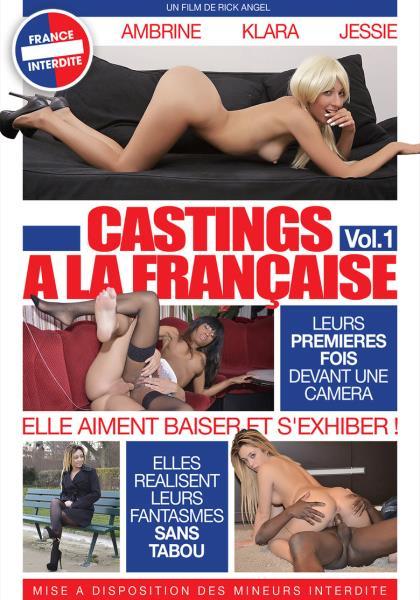 Castings a La Francaise (2016/WEBRip/SD)
