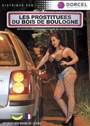 Les Prostituees Du Bois De Boulogne (2016) WEBRip/SD