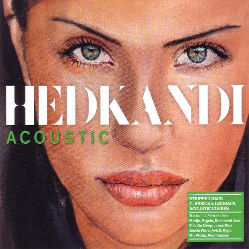 Hed Kandi Acoustic (2017)