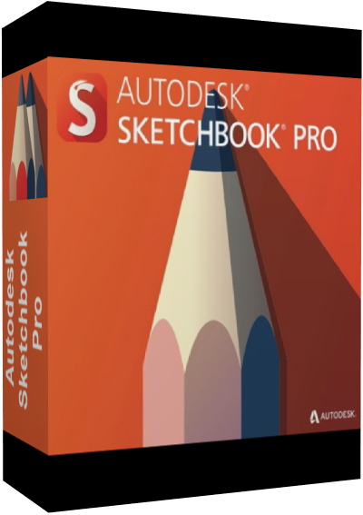 Autodesk SketchBook Pro for Enterprise 2019 (x64)