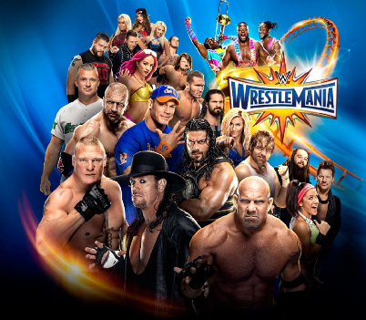 Wwe WrestleMania 33 2017 Ppv German Web H264 by-Ultimate Westling