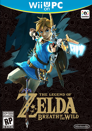 The Legend of Zelda Breath of the Wild – P2P
