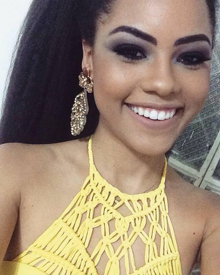 natali vitoria, miss roraima mundo 2020/top 15 de miss brasil universo 2019 /miss brasil teen universe 2017. primeira miss negra a vencer o miss roraima. - Página 2 6d8g3gjb