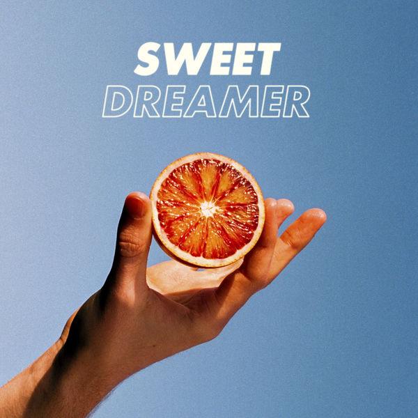 Will Joseph Cook - Sweet Dreamer (2017)