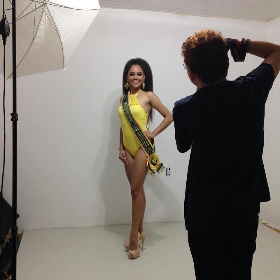 natali vitoria, miss roraima mundo 2020/top 15 de miss brasil universo 2019 /miss brasil teen universe 2017. primeira miss negra a vencer o miss roraima. - Página 2 Cxmvh7oc