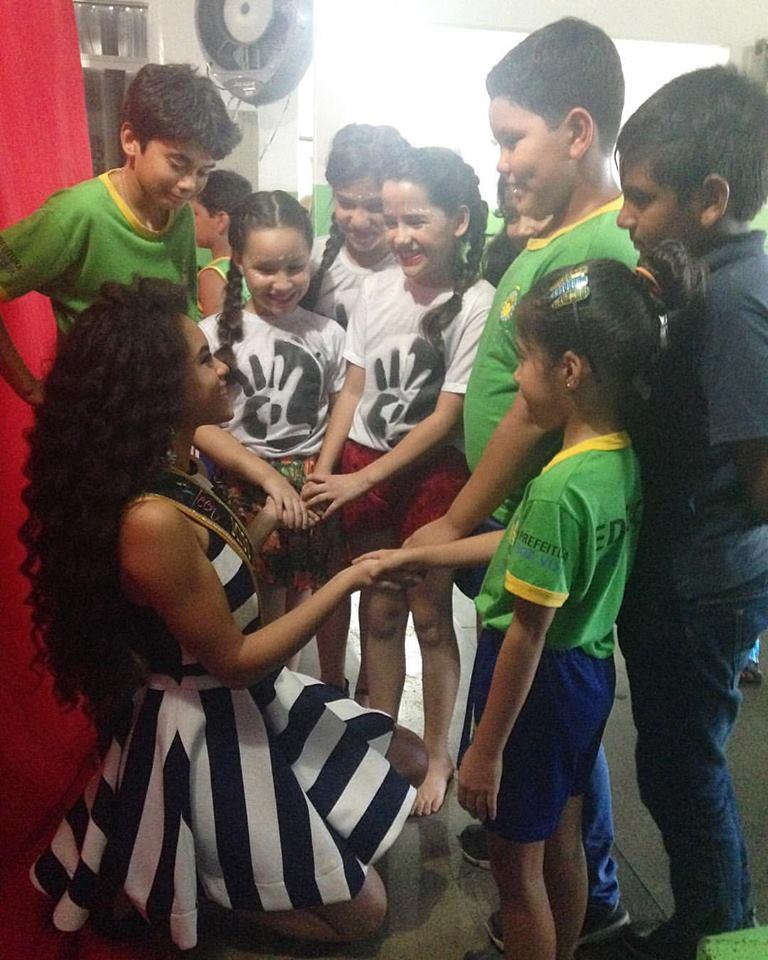 natali vitoria, miss roraima mundo 2020/top 15 de miss brasil universo 2019 /miss brasil teen universe 2017. primeira miss negra a vencer o miss roraima. - Página 2 S7mkodeg