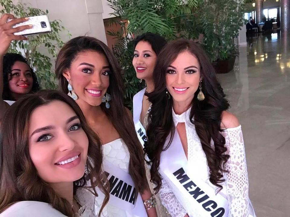 veronica salas, miss intercontinental 2017/top 20 de miss eco international 2017. - Página 4 Ssfydnrs
