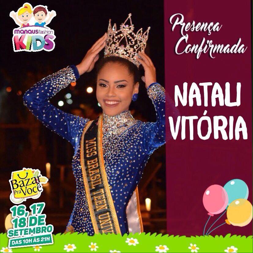 natali vitoria, miss roraima mundo 2020/top 15 de miss brasil universo 2019 /miss brasil teen universe 2017. primeira miss negra a vencer o miss roraima. - Página 3 Vwx49trn