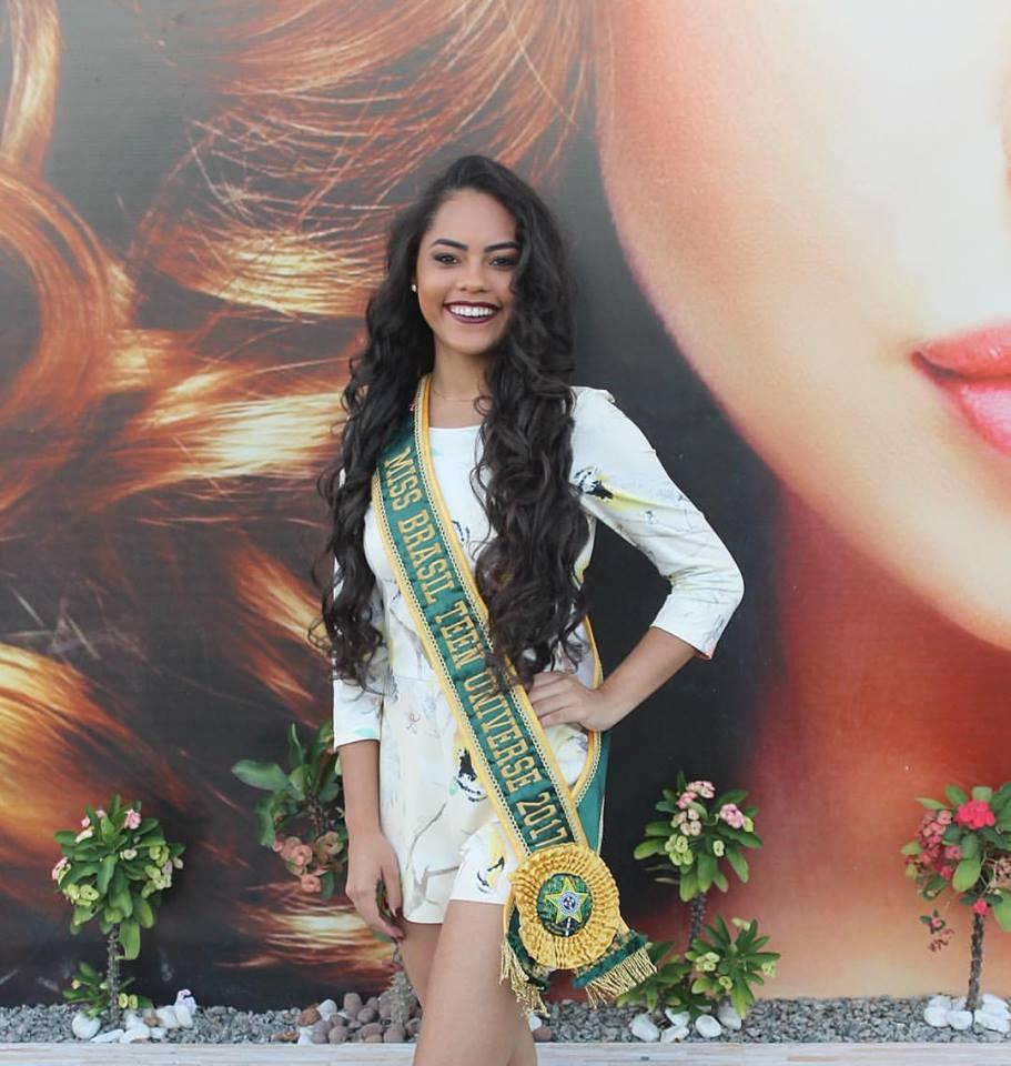 natali vitoria, miss roraima mundo 2020/top 15 de miss brasil universo 2019 /miss brasil teen universe 2017. primeira miss negra a vencer o miss roraima. - Página 2 Yor7r2gi