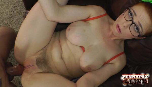 Penny Pax - Pov Anal Virgin School Girl 1080p