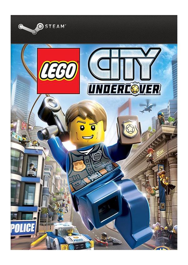 lego city undercover online spielen