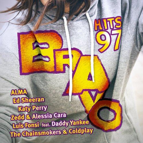 Bravo Hits Vol.97 (2017)