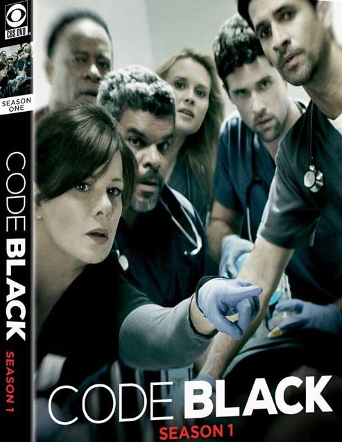 Code Black S01 German Complete dd51 Dubbed DL 720p iTunesHD avc - TvS