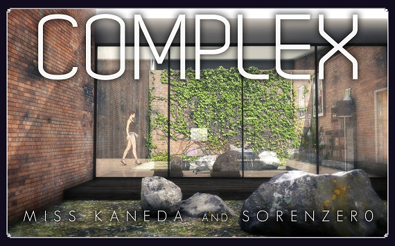 SorenZer0 - Complex