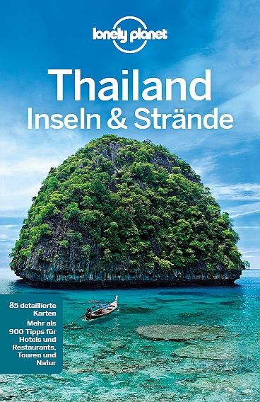 Reisehandbuch - Lonely Planet - Thailand Insel & Strände