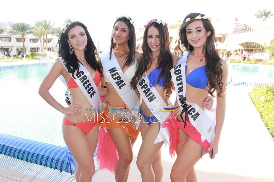 marta lorenzo, 1st runner-up de world beauty queen 2018/miss eco espana 2017. - Página 3 9cbid6yi