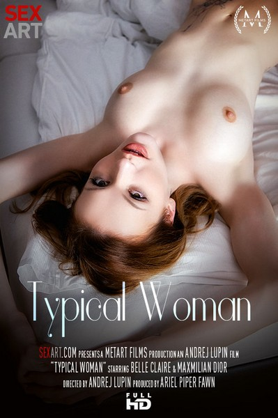 Belle Claire - Typical Woman 05.04.2017