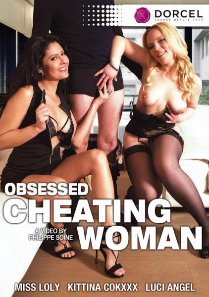 Obsessed Cheating Woman 1080p Cover