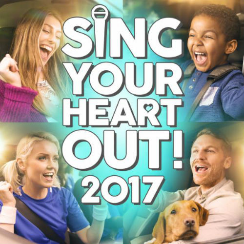 Sing Your Heart Out! 2017 [2CD], Metal Anthems [2CD] (2017)