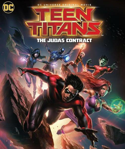 download Teen.Titans.The.Judas.Contract.2017.German.BDRip.AC3.XViD-CiNEDOME