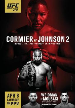 Ufc 210 Ppv Cormier vs Johnson 2 720p HDtv x264-Ebi