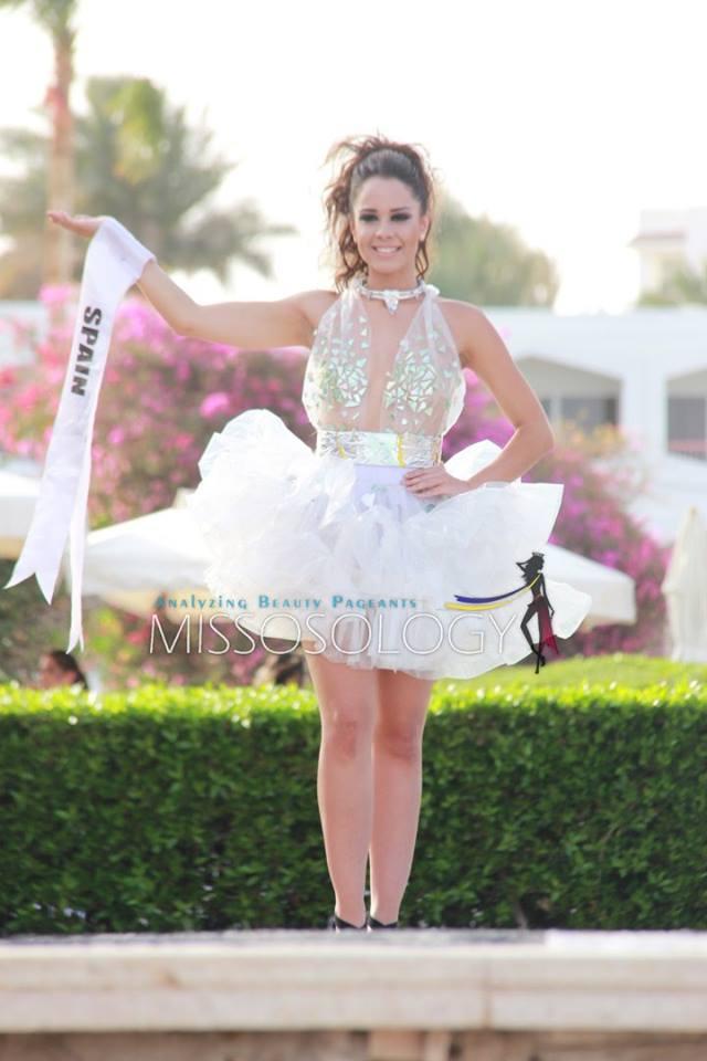 marta lorenzo, 1st runner-up de world beauty queen 2018/miss eco espana 2017. - Página 4 Azemzxfo