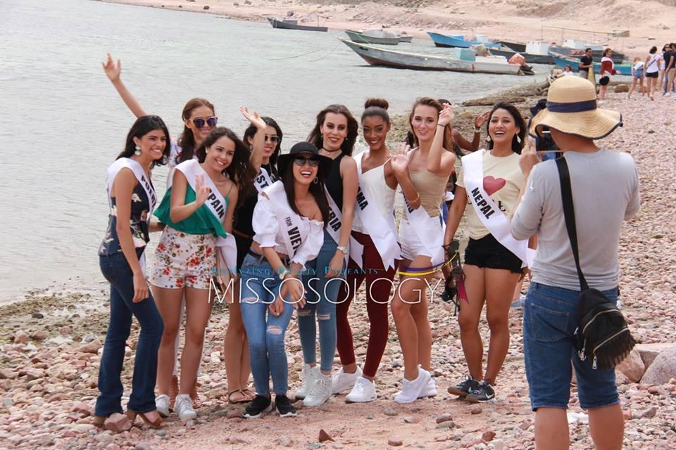 marta lorenzo, 1st runner-up de world beauty queen 2018/miss eco espana 2017. - Página 3 Bmqv99qb