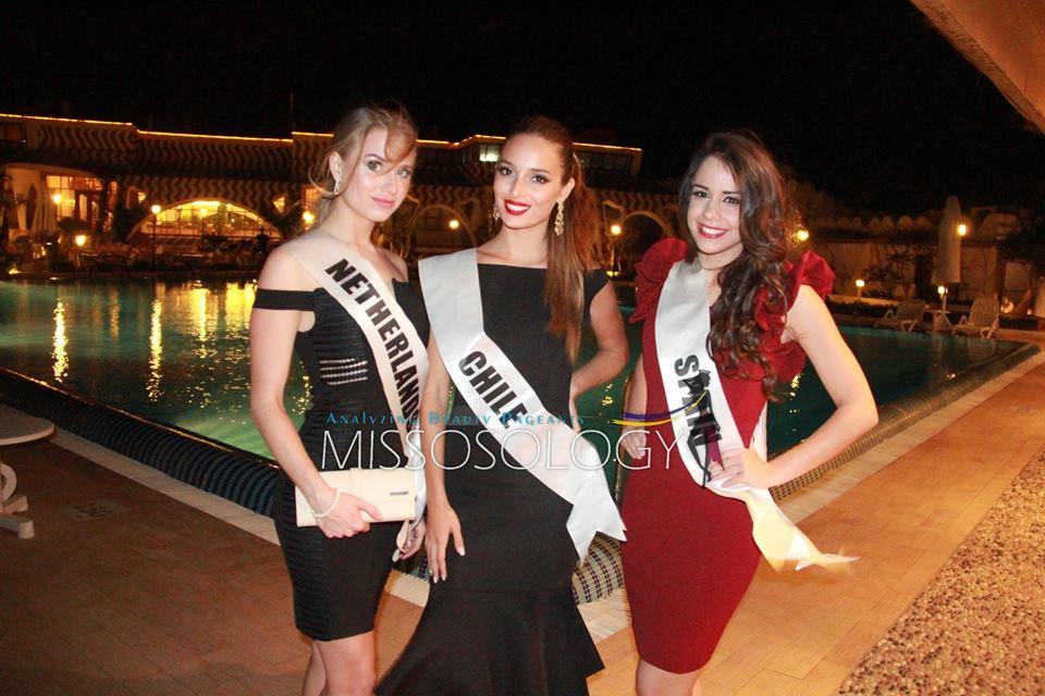 marta lorenzo, 1st runner-up de world beauty queen 2018/miss eco espana 2017. - Página 3 Cj9bl47i