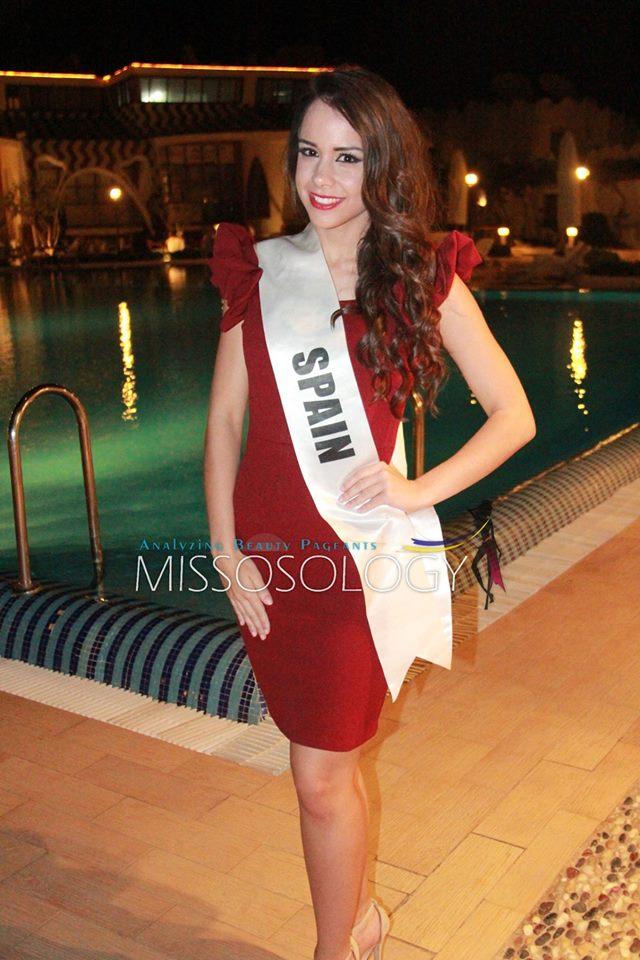 marta lorenzo, 1st runner-up de world beauty queen 2018/miss eco espana 2017. - Página 3 Pbumvoxb