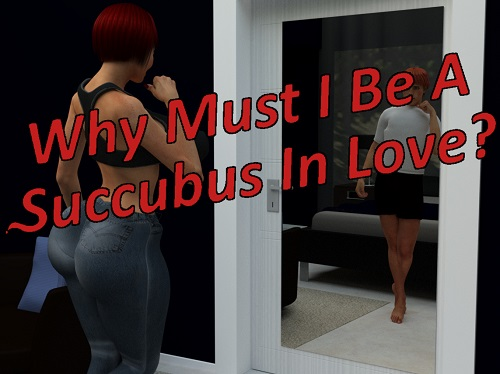 AdiabaticCombustion - Why Must Be A Succubus In Love