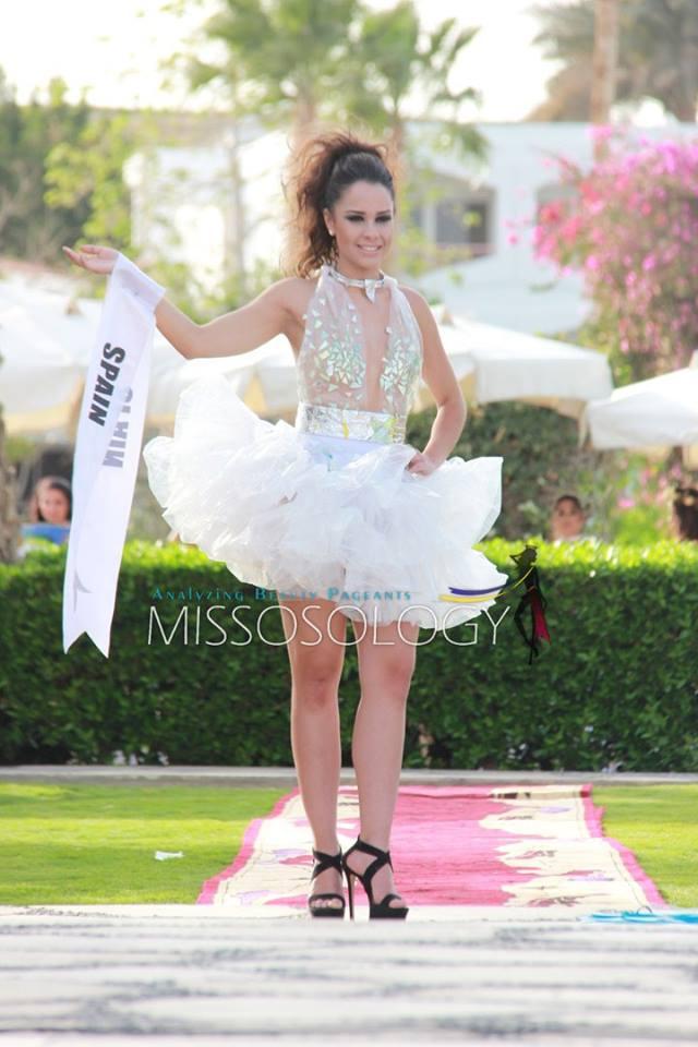 marta lorenzo, 1st runner-up de world beauty queen 2018/miss eco espana 2017. - Página 3 Xktmuztq