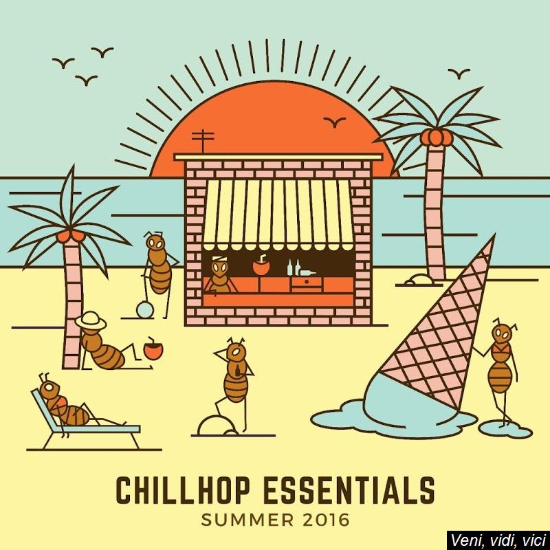 VA-Chillhop_Essentials_Summer_2016-WEB-2016-ENRAGED