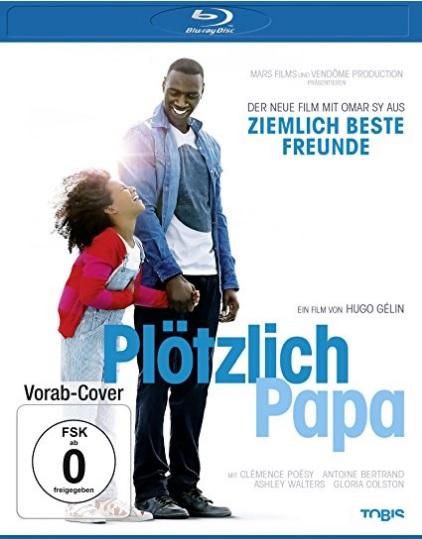 : Ploetzlich Papa 2016 Bdrip Md German XviD-Spectre