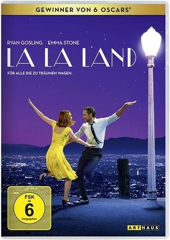 : La La Land 2016 German Ac3Md WebriP XviD-Bm