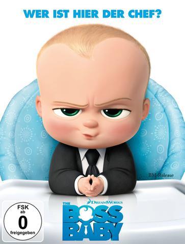 : The Boss Baby 2017 German Ac3Md Ts XviD-Bm
