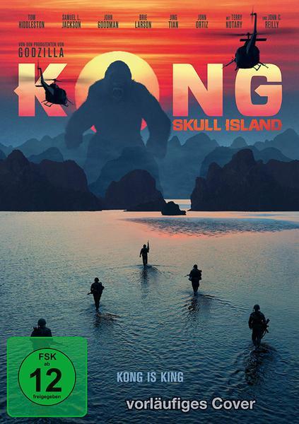 : Kong Skull Island 2017 German Hc Webrip Ld x264-MultiPlex