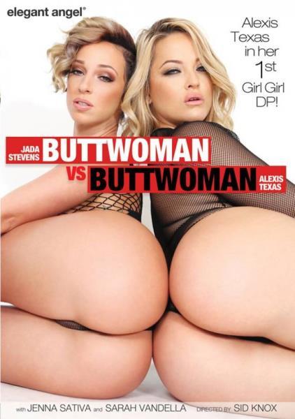 Buttwoman Vs Buttwoman [WEBRip 720p] (2017/ElegantAngel/2.28 GB)